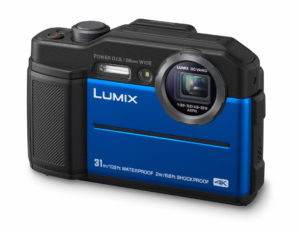 comprar Lumix Ft7