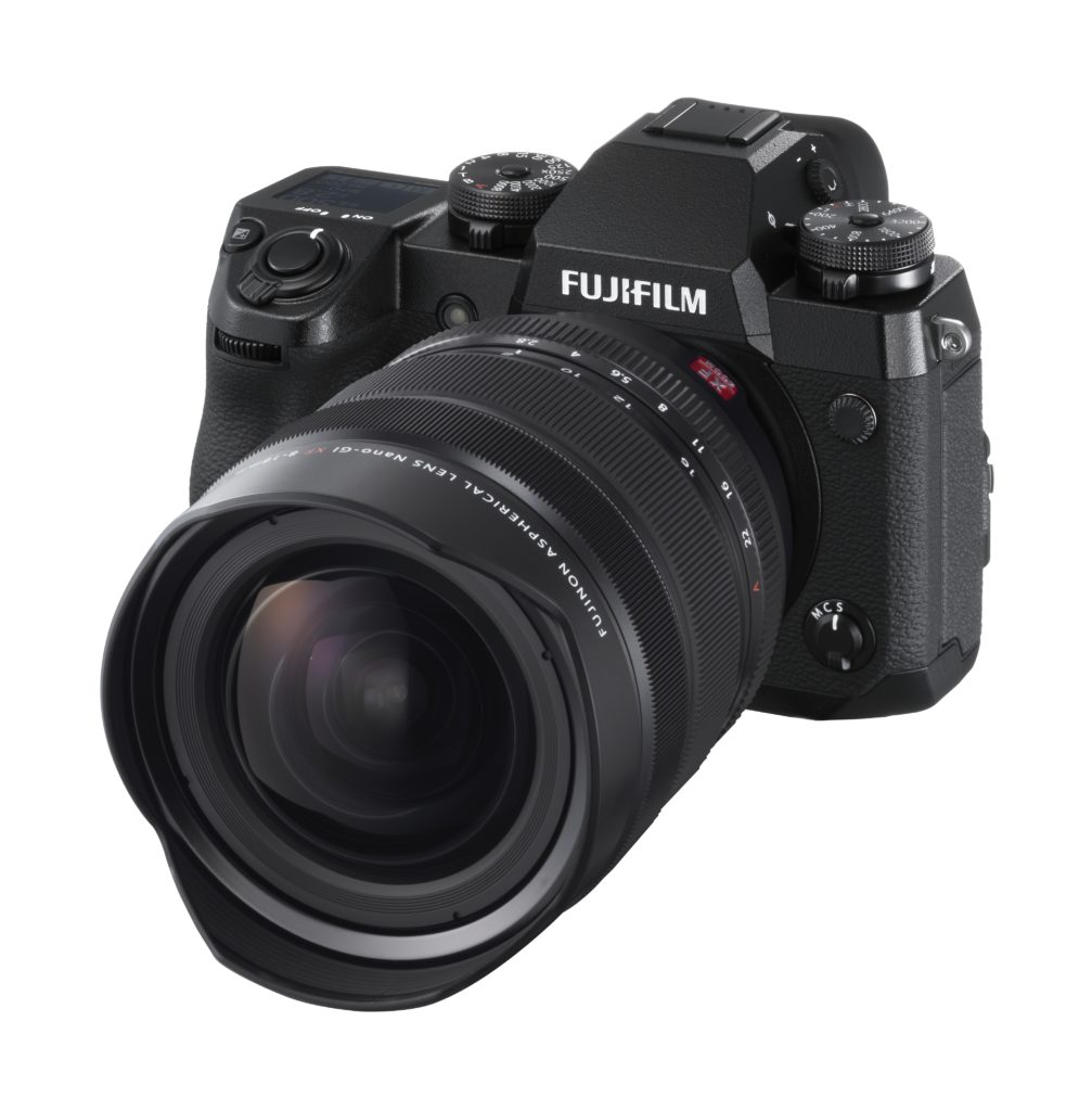 Fuji 8-16mm f2,8