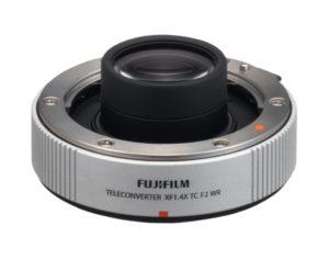Teleconvertidor Fujinon XF TC 1,4x f/2 WR