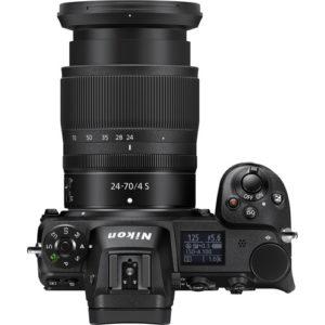 comprar Nikon z6