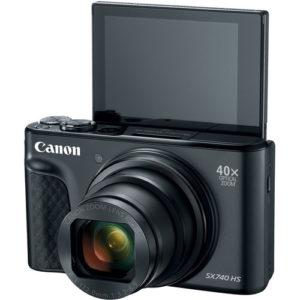 precio Canon SX740