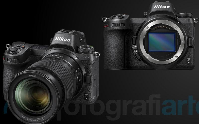 Nikon z6 | Nikon Z7