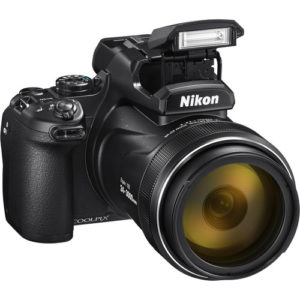 Reservar Nikon P1000