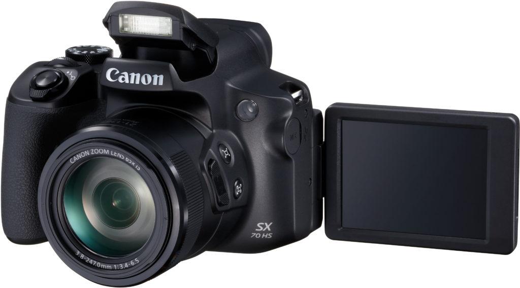 precio Canon sx70