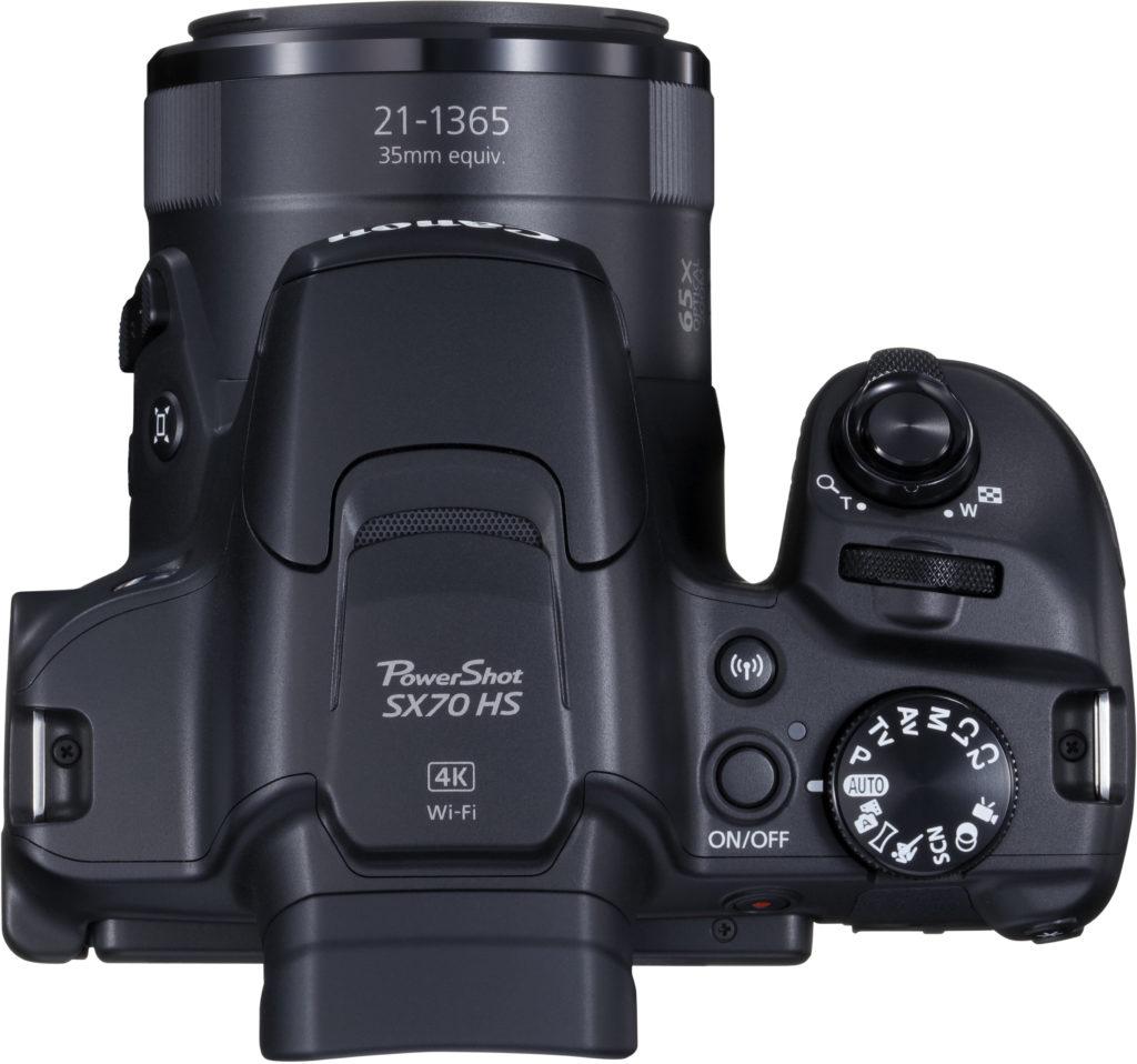 comprar Canon sx70