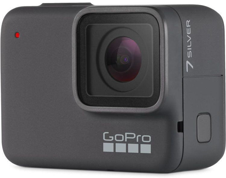 Comprar GoPro Hero 7 Silver