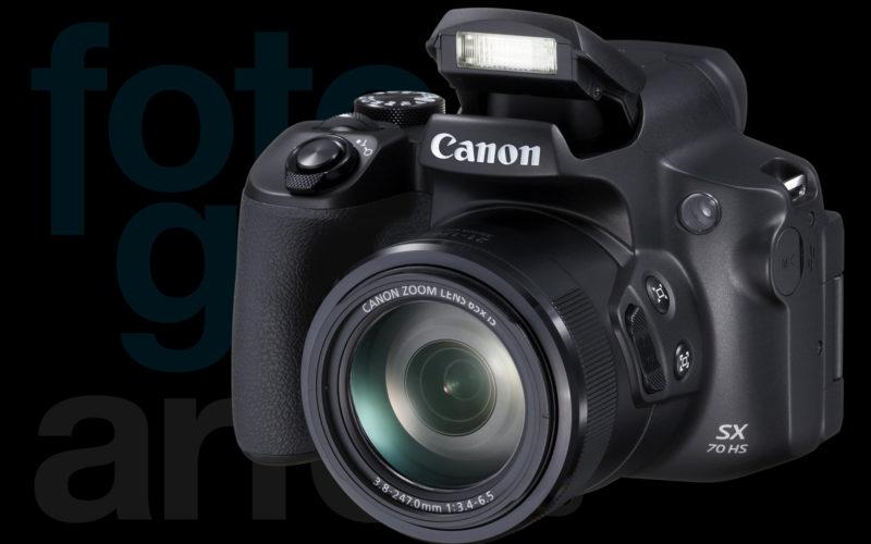 canon sx 70