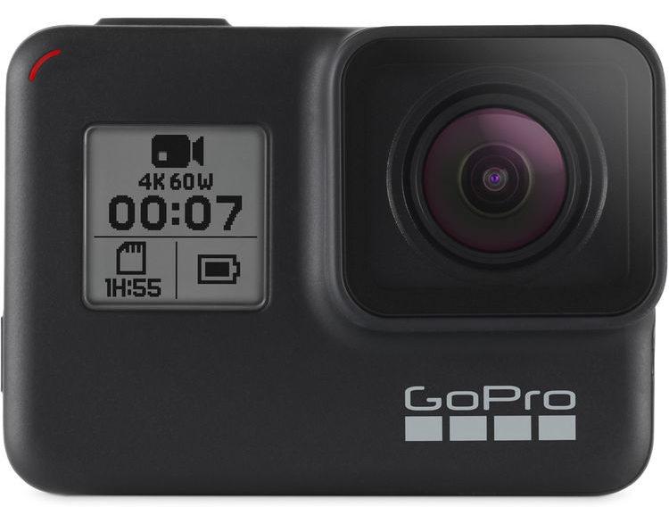 Comprar GoPro Hero 7