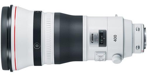 comprar Canon 400mm f2.8