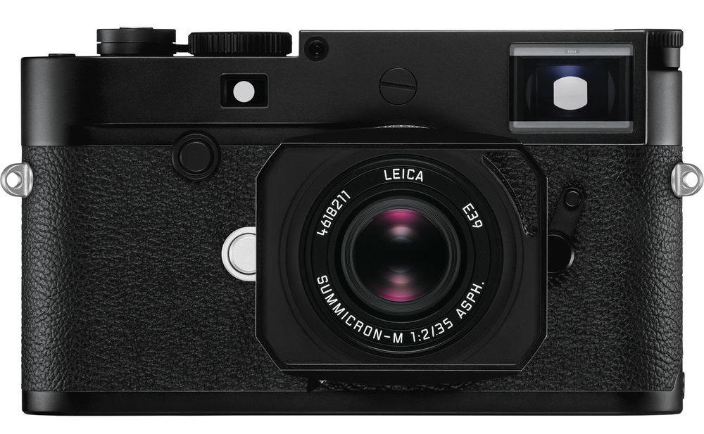 comprar Leica M10D