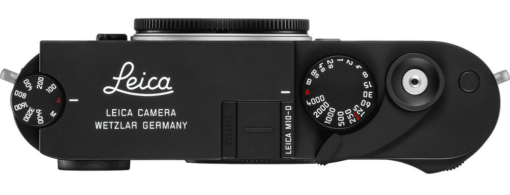 precio Leica M10D
