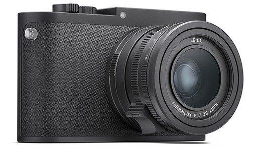 comprar Leica Q P