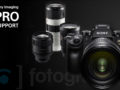 Imaging PRO Support de Sony