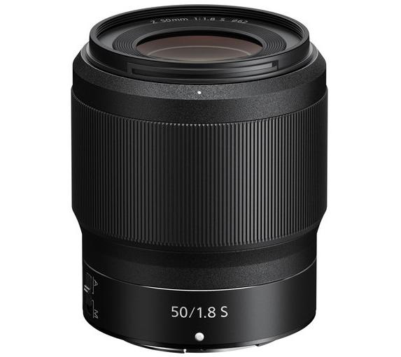 comprar Nikon Z 50mm f1.8