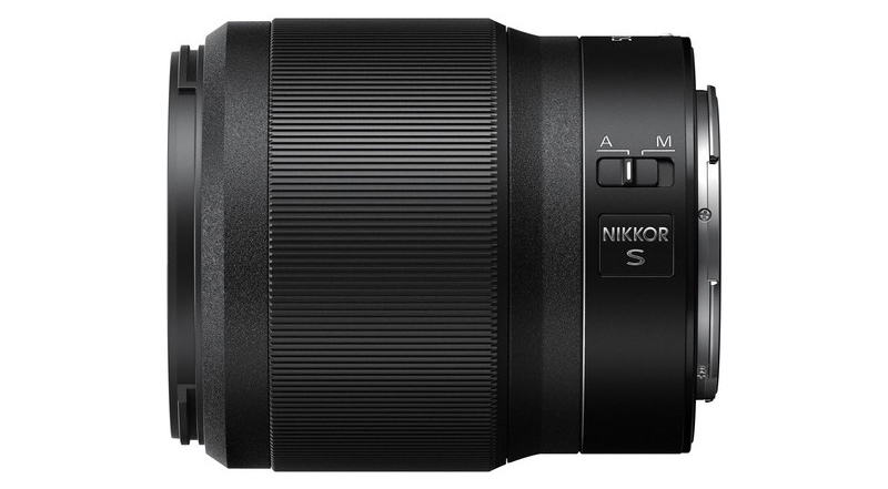 Nikon Z 50mm f1.8