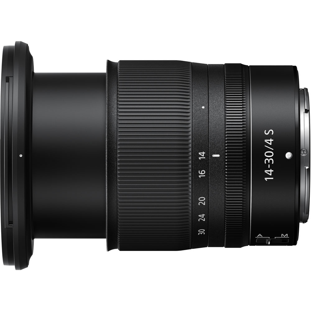 comprar Nikon Z f14-30mm f4