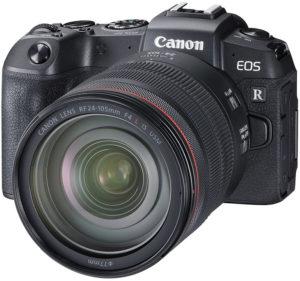 comprar canon EOS RP