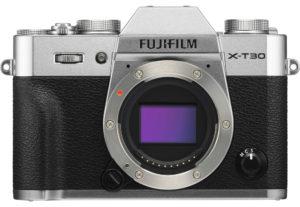 reserva Fuji XT30 plata