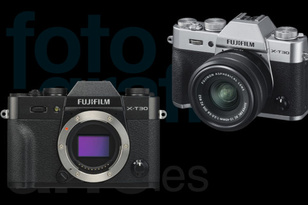 Fuji XT30