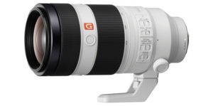 Sony 100-400mm f4.5-5.6 GM OSS