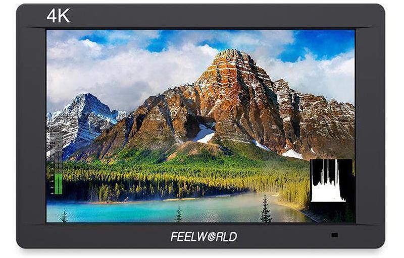 Precio monitor FeelWorld F703