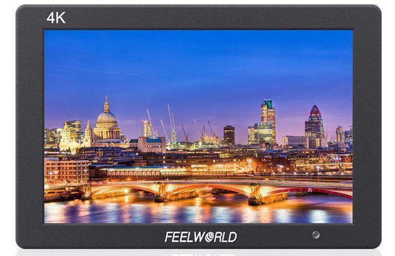 precio Monitor FeelWorld T7
