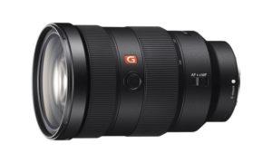 Objetivo Sony 24-70mm f2.8 GM