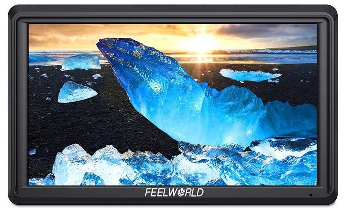 comprar FeelWorld S55