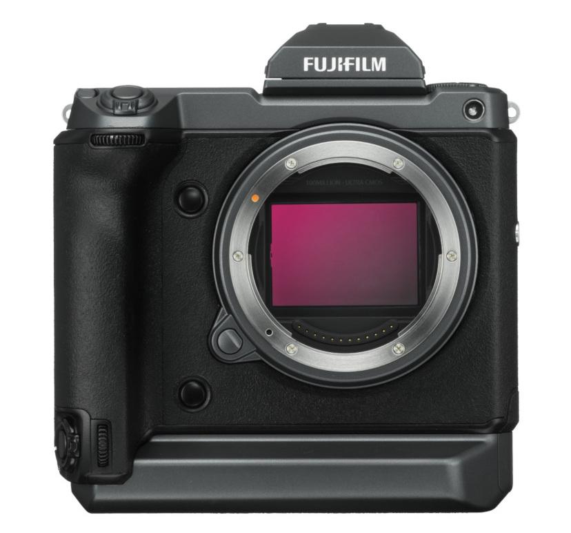 comprar Fuji GFX 100
