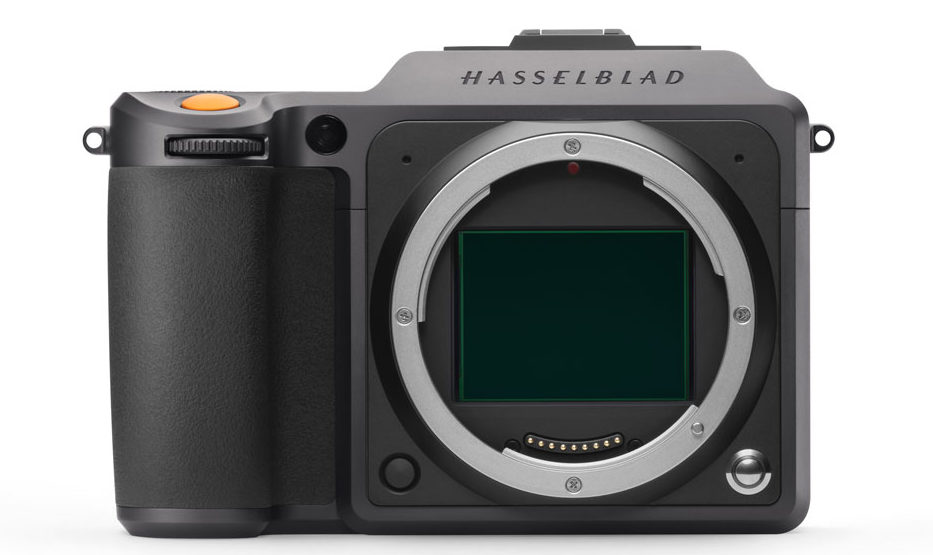 precio Hasselblad X1D II