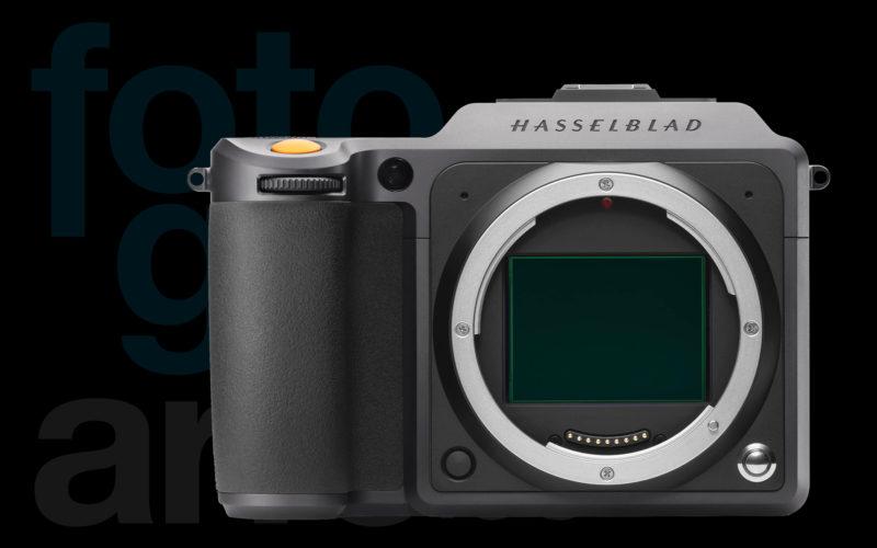 hasselblad X1D II