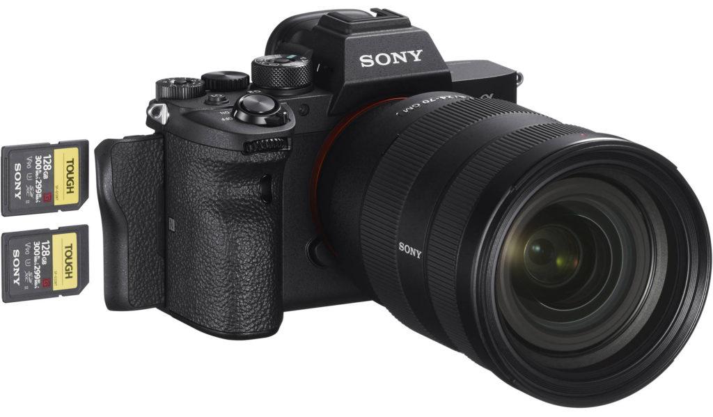 Sony A7 RIV