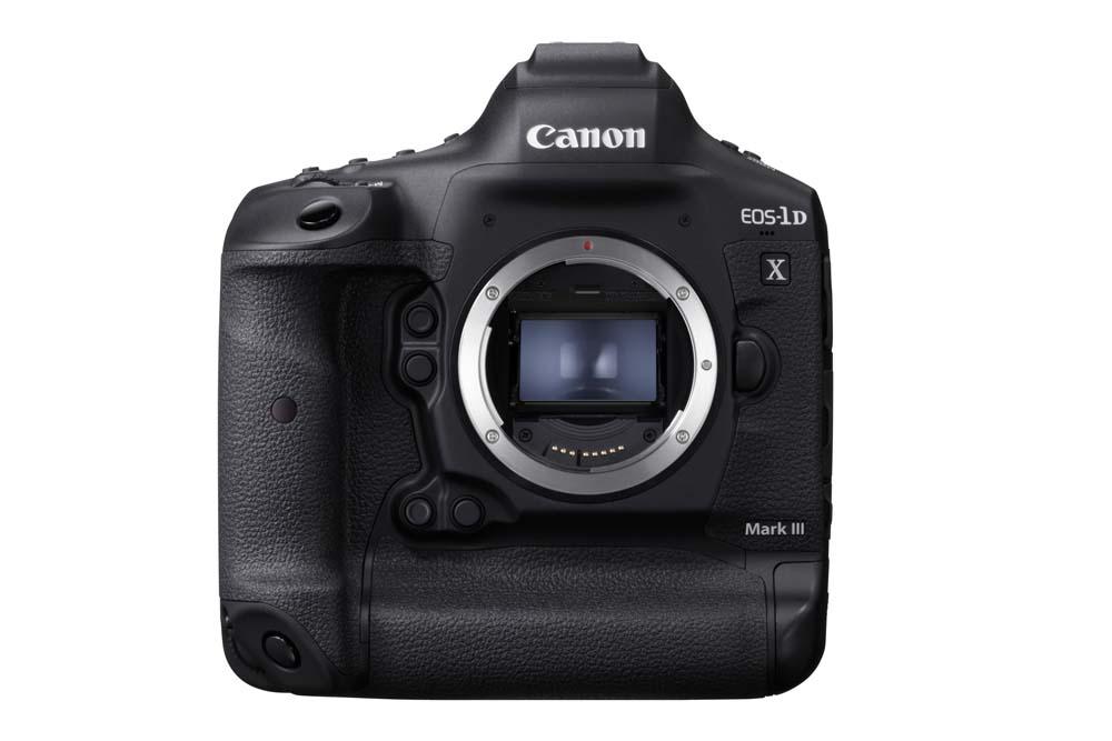 Reserva Canon 1dx III