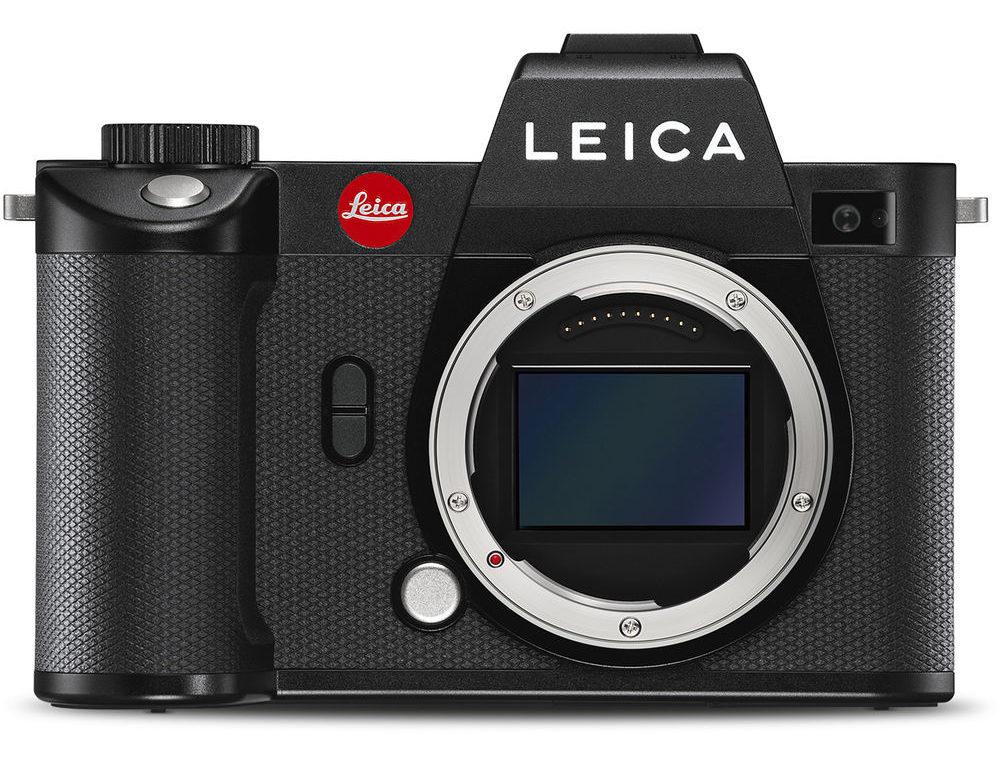 Comprar Leica SL2