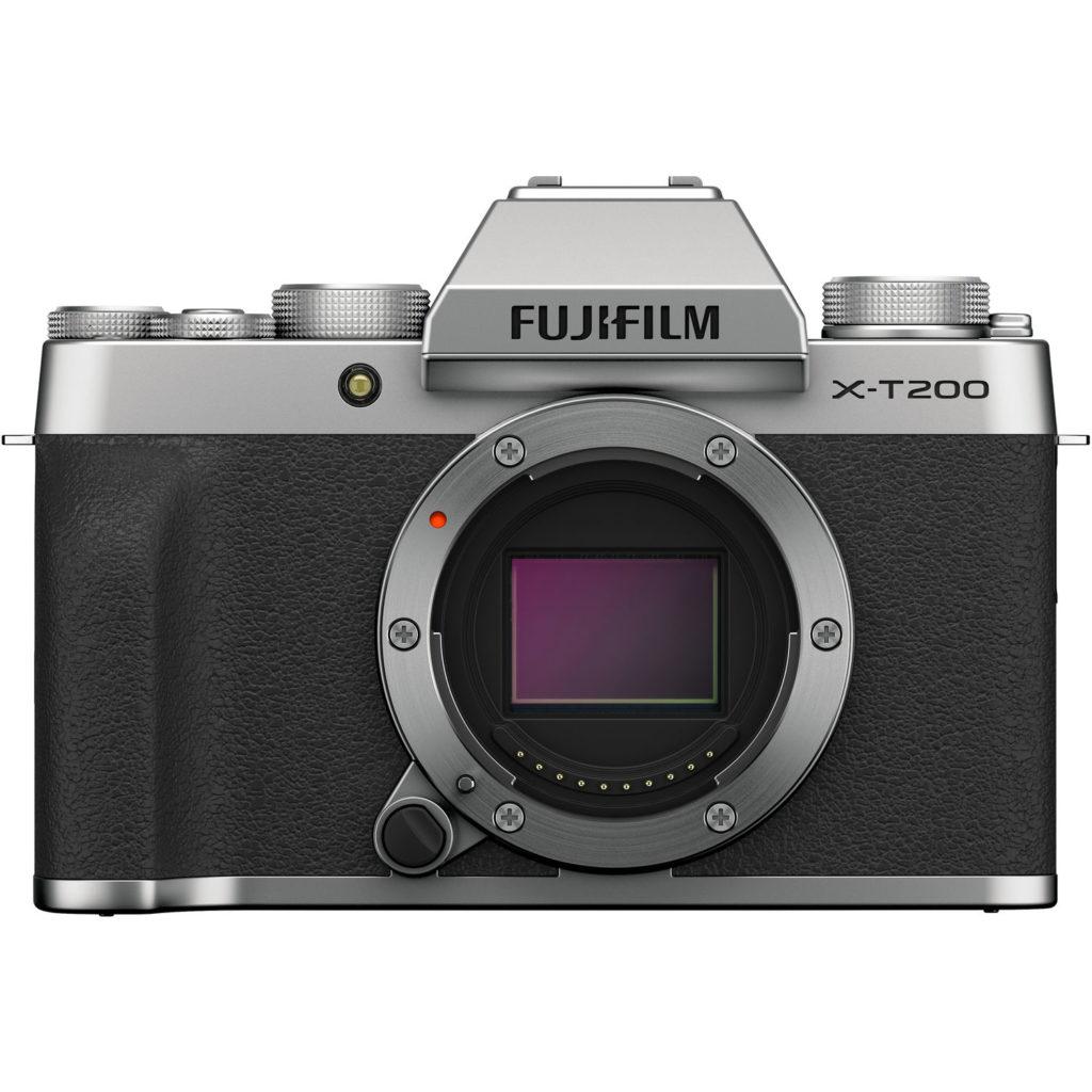 comprar fuji x-t200