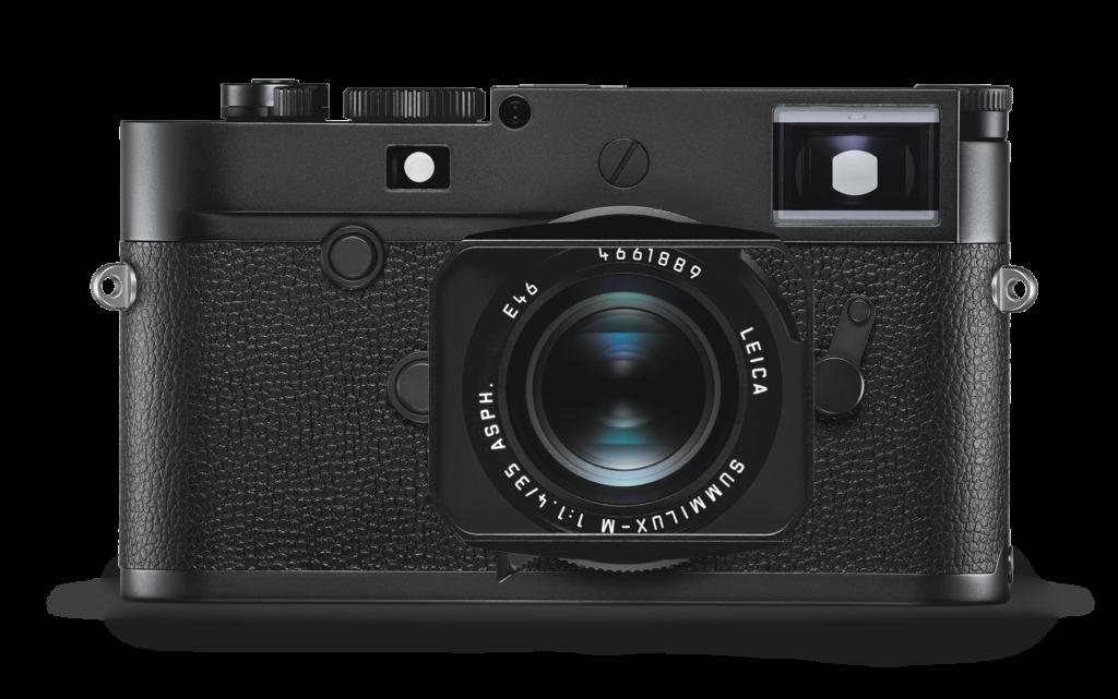 comprar Leica M10 Monochrom