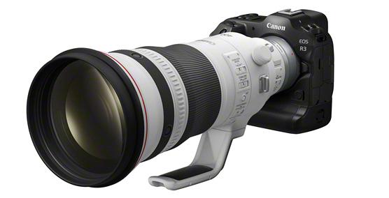 Canon OES R3